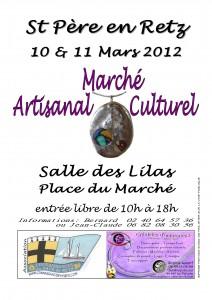 Marché artisanal culturel St Père en Retz affiche-de-st-pere-2012-212x300